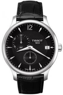 Tissot Tradition GMT T063.639.16.057.00 Uhren
