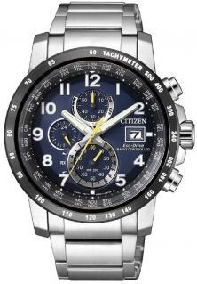 Citizen AT8124-91L Radiocontrolled Uhren