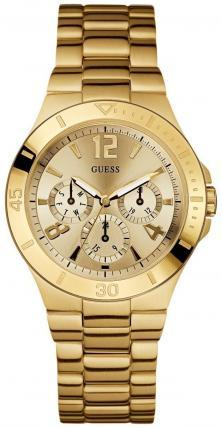 Guess Active Shine U12631L1 W13545L1 Uhren