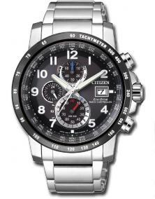 Citizen AT8124-83E Radio Controlled Uhren
