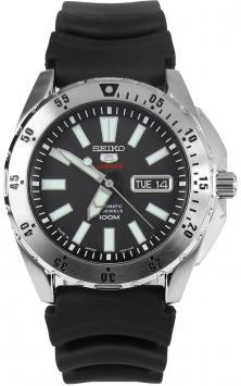 Seiko Sports 5 SRP357J2 Military Uhren