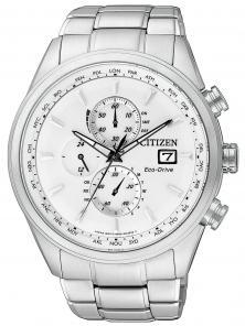 Citizen AT8010-58B Chrono Radiocontrolled Uhren