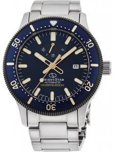 Orient Star RE-AU0304L00B Diver Automatic uhren
