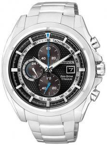 Citizen CA0550-52E Chrono Super Titanium Uhren