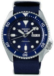 Seiko SRPD51K2 5 Sports Automatic uhren