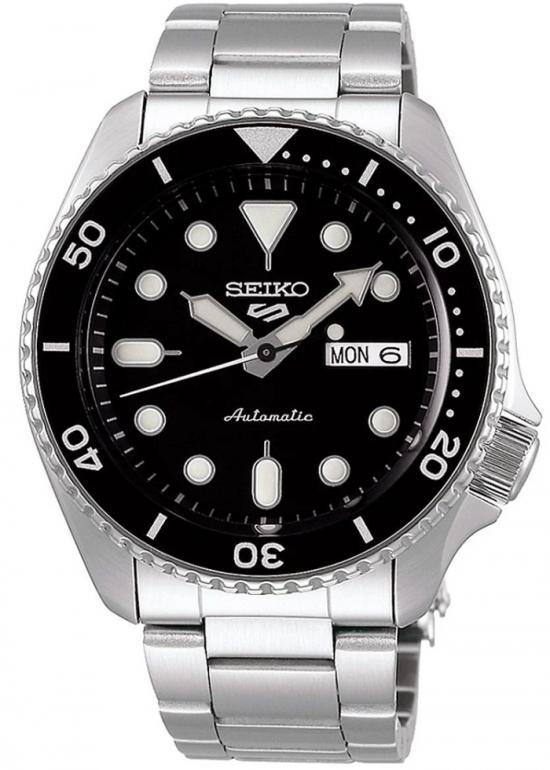 Seiko SRPD55K1 5 Sports Automatic uhren