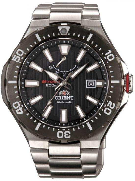 ORIENT SEL07002B M-Force