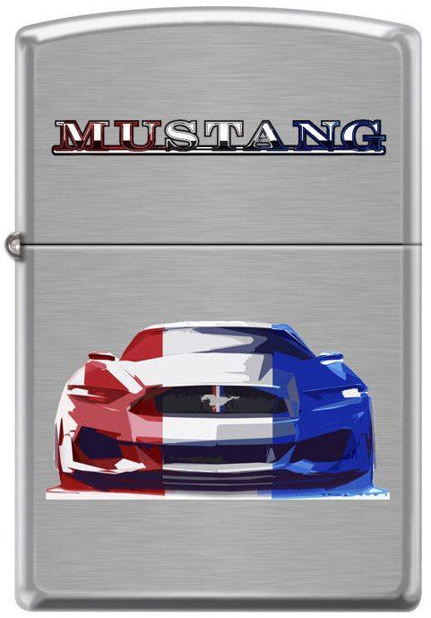 Zippo 5309 Ford Mustang feuerzeug