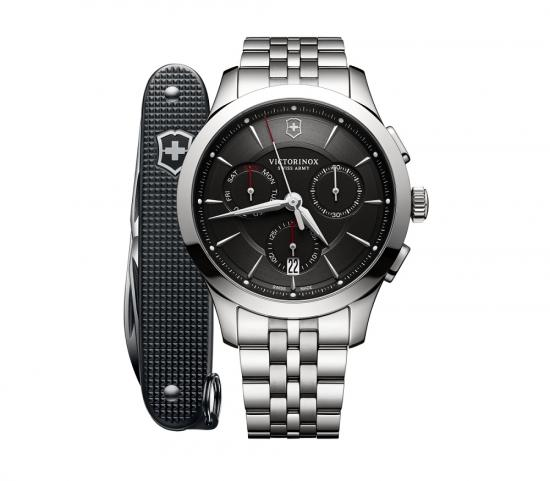 Victorinox Alliance Chronograph 241745.1 Uhren