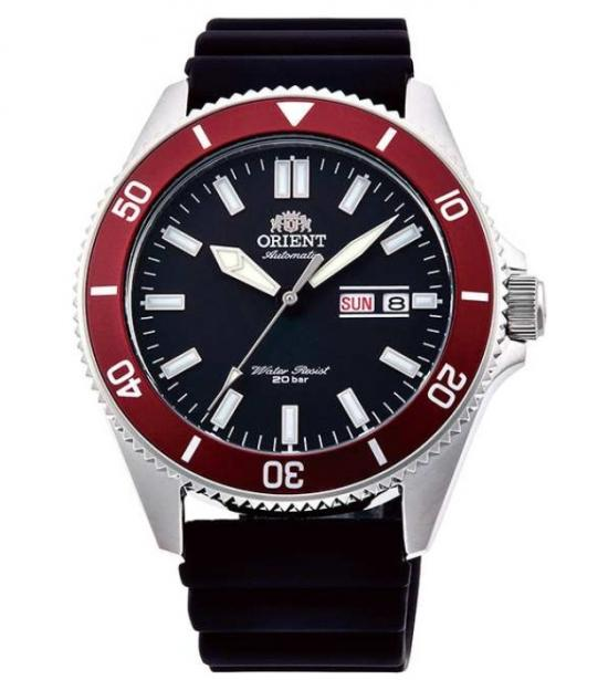 Orient RA-AA0011B19B Kano Automatic Diver Uhren