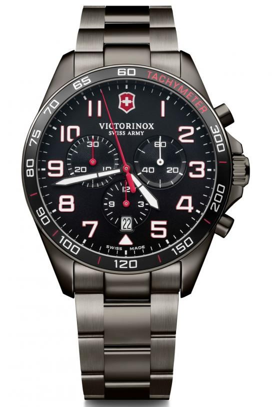 Victorinox FieldForce Sport Chrono 241890 uhren