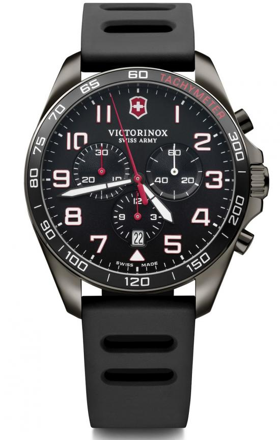 Victorinox FieldForce Sport Chrono 241889 uhren